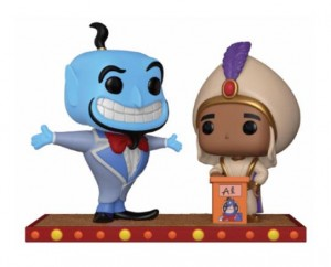 Funko POP Disney - Alladin's First Wish # 409