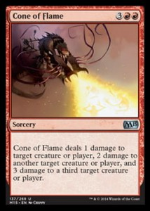 Cone of Flame (M15)