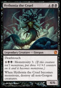 Hythonia the Cruel (Theros)