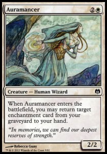 Auramancer (DD: Heroes vs Monsters)