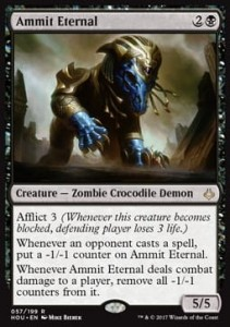 Ammit Eternal (Hour of Devastation)