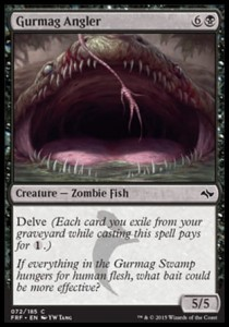 Gurmag Angler (Fate Reforged)