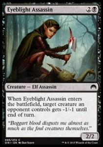 Eyeblight Assassin (Magic Origins)