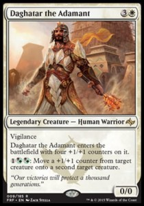 Daghatar the Adamant (Fate Reforged)