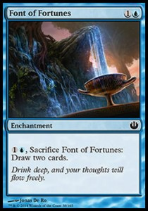 Font of Fortunes (Journey Into Nyx)