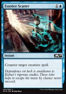 Essence Scatter (M19 Core Set)