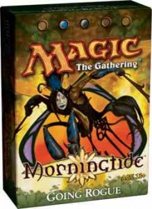 Morningtide: Going Rogue Theme Deck