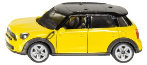 SIKU - MINI Countryman - S 1454