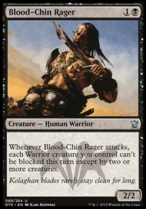 Blood-Chin Rager (Dragons of Tarkir)