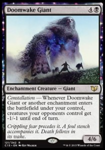 Doomwake Giant (Commander 2015)