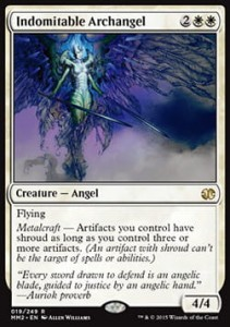 Indomitable Archangel (Modern Masters 2015)