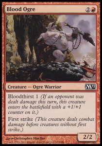 Blood Ogre (M12)