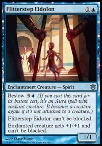 Flitterstep Eidolon (Born of the Gods)