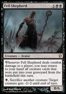 Fell Shepherd (Commander 2013)
