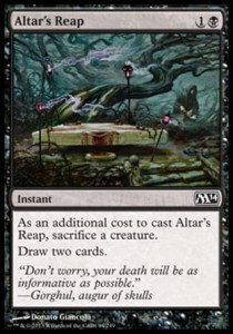 Altar's Reap (M14)