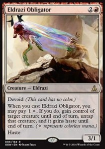 Eldrazi Obligator (Oath of the Gatewatch)