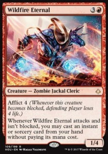 Wildfire Eternal (Hour of Devastation)