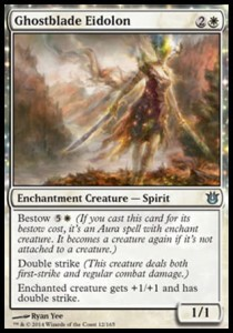 Ghostblade Eidolon (Born of the Gods)