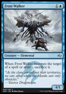 Frost Walker (Fate Reforged)