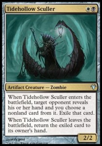 Tidehollow Sculler (Modern Event Deck)