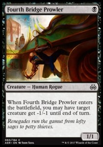 Fourth Bridge Prowler (Aether Revolt)