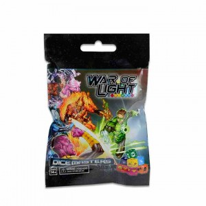 Dice Masters - War of Light - Booster