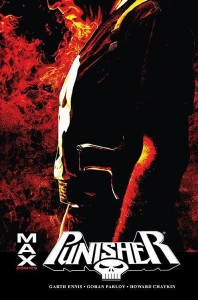 Punisher Max Tom 5