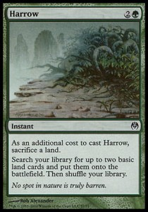 Harrow (DD: Phyrexia vs. The Coalition )