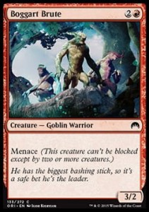Boggart Brute (Magic Origins)