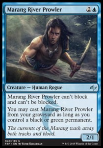 Marang River Prowler (Fate Reforged)