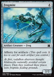 Frogmite (Modern Masters 2015)