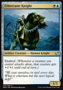 Ethercaste Knight (Modern Masters 2015)
