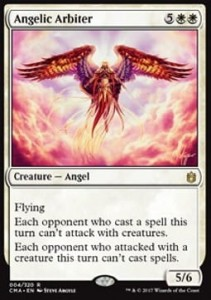 Angelic Arbiter (Commander Anthology 2017)