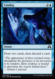 Catalog (Shadows over Innistrad)