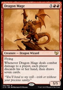 Dragon Mage (Commander 2015)
