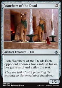 Watchers of the Dead (Amonkhet)
