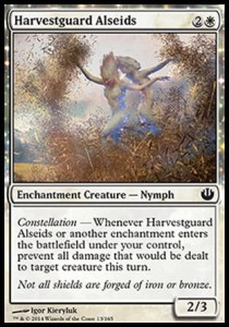 Harvestguard Alseids (Journey Into Nyx)