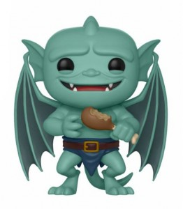 Funko POP Disney - Gargoyles - Broadway # 393