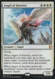Angel of Serenity (Commander Anthology II)