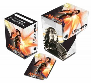 Gideon - Magic Origins - Deck Box