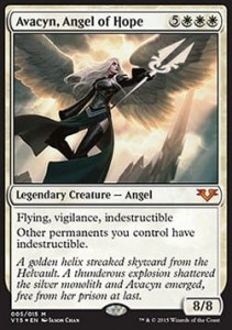 Avacyn, Angel of Hope (FtV: Angels)