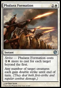 Phalanx Formation (Journey Into Nyx)