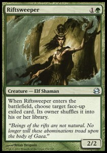 Riftsweeper (Modern Masters)