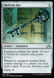 Skeleton Key (Shadows over Innistrad)