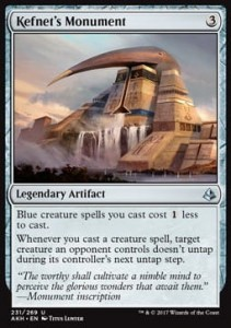 Kefnet's Monument (Amonkhet)