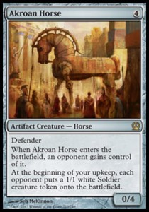 Akroan Horse (Theros)