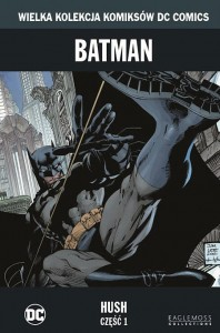 WKKDC Tom 1 - Batman - Hush #1