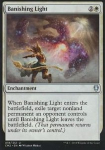 Banishing Light (Commander Anthology II)