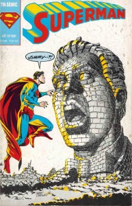 TM - Semic - Superman 10/1991 - Jimmy...?