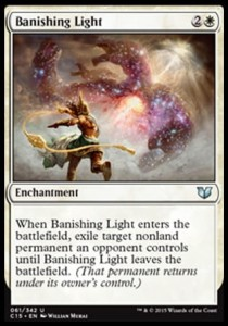 Banishing Light (Commander 2015)